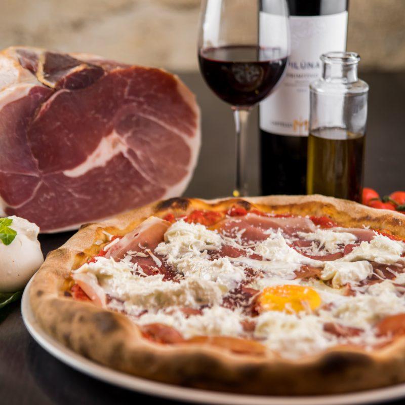 pizza carma