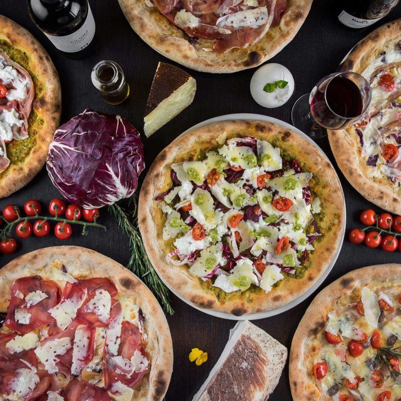 pizzas montpellier centre ville