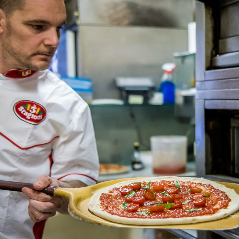 pizzeria montpellier centre