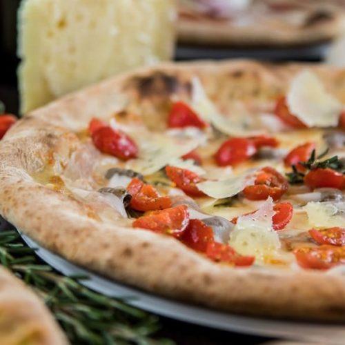 Pizza conoscenza il pizzaiolo zoom