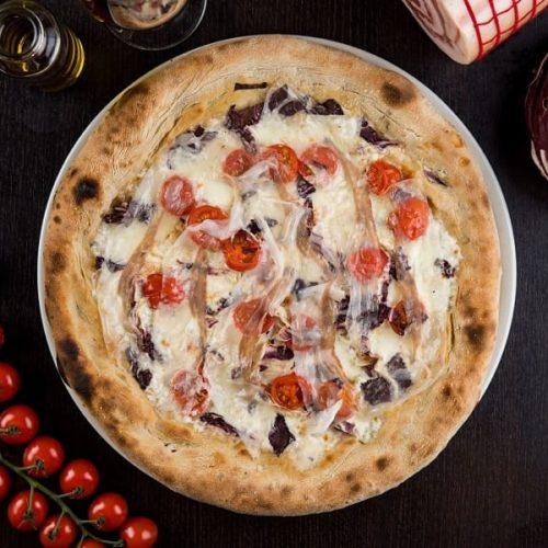 Pizza Belleza Il Pizzaiolo Montpellier