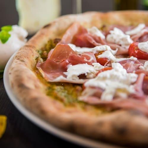 pizzas comédie montpellier