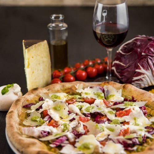 Pizza Amore chez Il pizzaiolo Montpellier