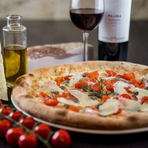 Pizza Conoszenza livraison montpellier