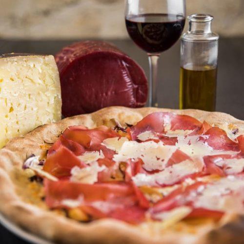 Pizza Notorieta Il Pizzaiolo