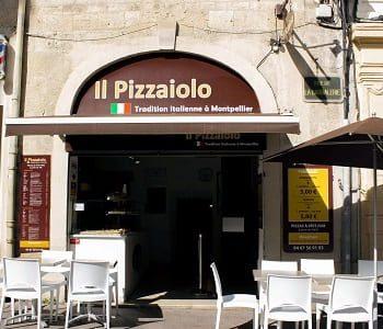 Snack Pizzeria Montpellier